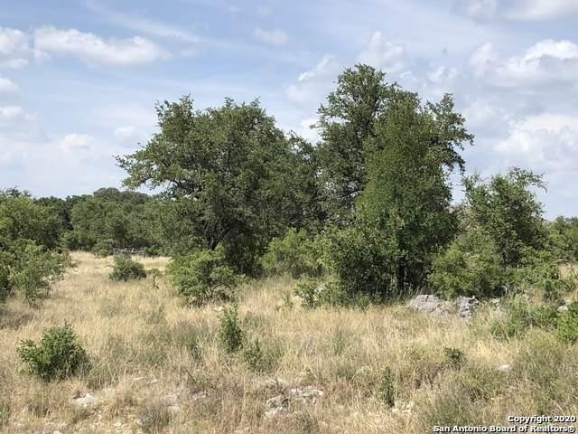 VO LOT 2263 To Be Determined, New Braunfels, TX 78132 (MLS #1485010) :: Maverick