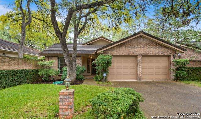 12514 Misty Crk, San Antonio, TX 78232 (#1485015) :: The Perry Henderson Group at Berkshire Hathaway Texas Realty