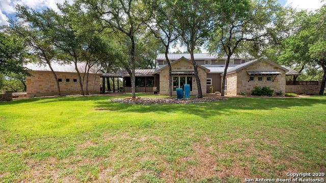 44 Sattler Rd, Spring Branch, TX 78070 (MLS #1485017) :: BHGRE HomeCity San Antonio