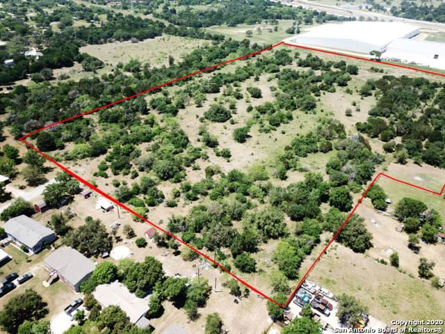 1212 5th St, Comfort, TX 78013 (MLS #1485021) :: The Lugo Group