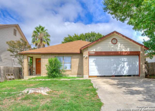 9311 Bendell, San Antonio, TX 78250 (MLS #1485022) :: The Mullen Group | RE/MAX Access