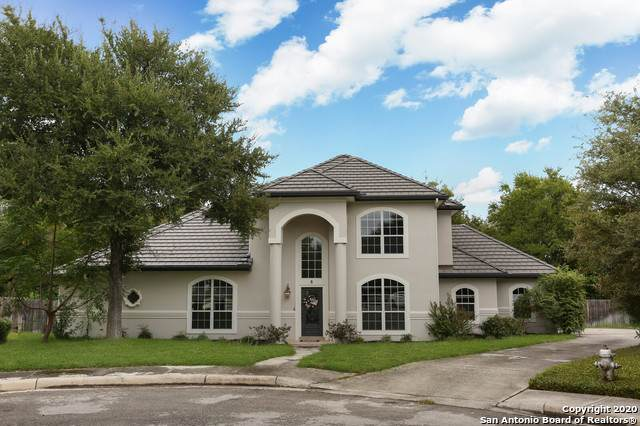 8 Cobham Way, San Antonio, TX 78218 (MLS #1485028) :: The Lugo Group