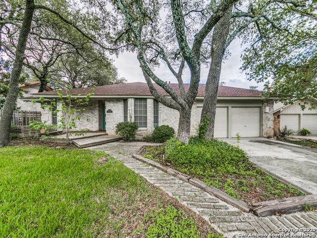 4514 Cypress Woods Street, San Antonio, TX 78249 (MLS #1485053) :: The Gradiz Group