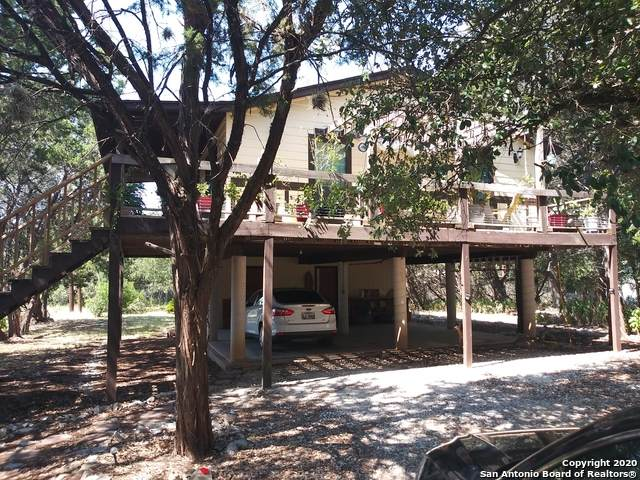 776 Lookout Dr, Canyon Lake, TX 78133 (MLS #1485058) :: Front Real Estate Co.
