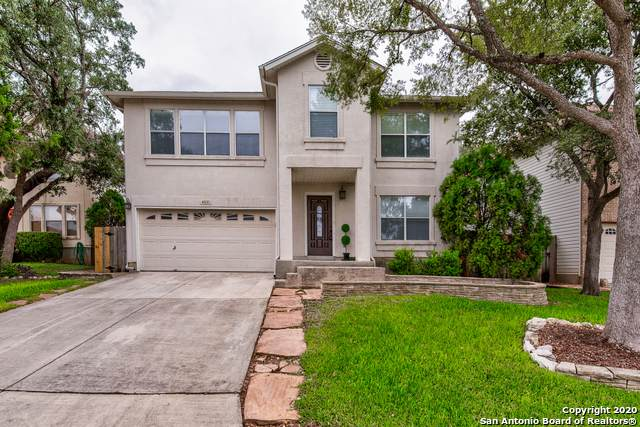 4830 Sunlit Well Dr, San Antonio, TX 78247 (MLS #1485063) :: Concierge Realty of SA
