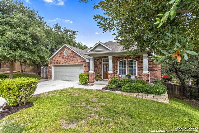 3258 Briscoe Trail, San Antonio, TX 78253 (MLS #1485074) :: Alexis Weigand Real Estate Group