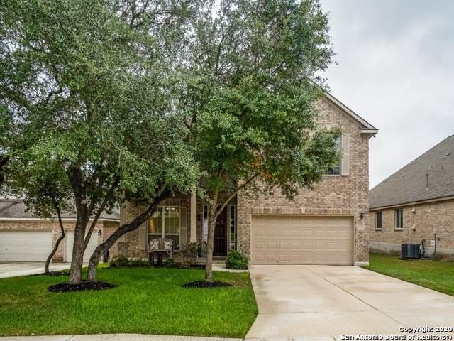 1410 Oasis Crk, San Antonio, TX 78260 (MLS #1485086) :: The Mullen Group | RE/MAX Access