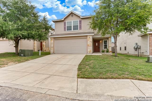 142 Palma Noce, San Antonio, TX 78253 (MLS #1485088) :: EXP Realty