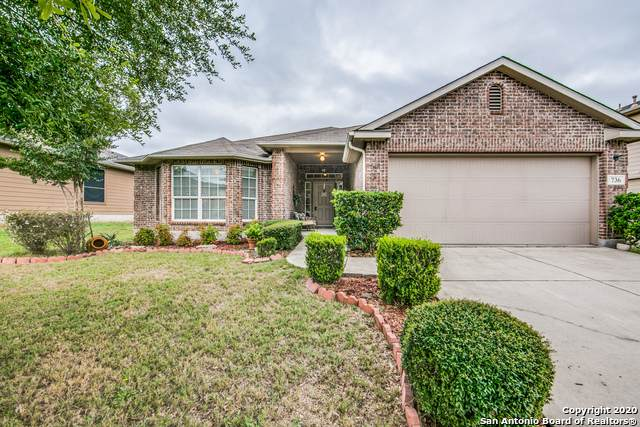 736 Hollow Ridge, Schertz, TX 78108 (MLS #1485100) :: The Real Estate Jesus Team