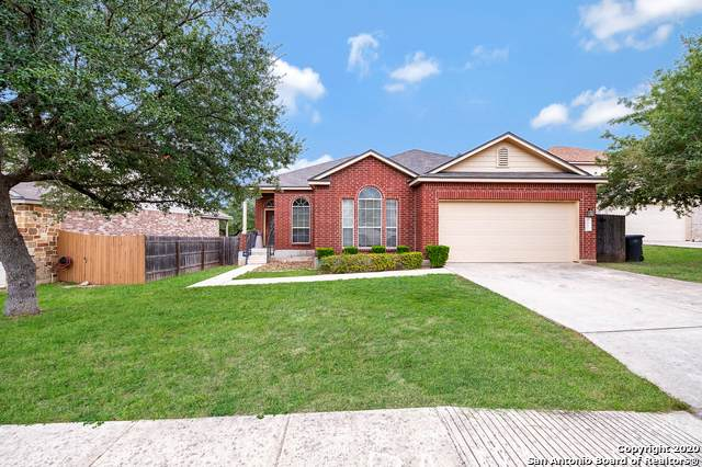10714 Marot Field, Helotes, TX 78023 (MLS #1485110) :: Alexis Weigand Real Estate Group
