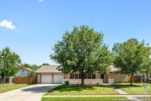 1934 Ridge Park St, San Antonio, TX 78232 (#1485123) :: The Perry Henderson Group at Berkshire Hathaway Texas Realty