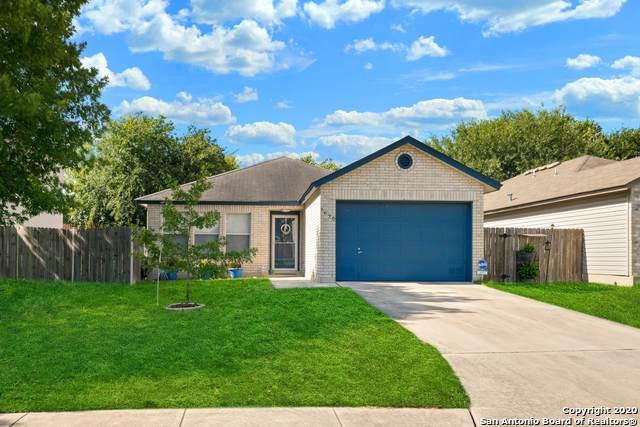9630 Green Plain Dr, San Antonio, TX 78245 (MLS #1485124) :: Concierge Realty of SA