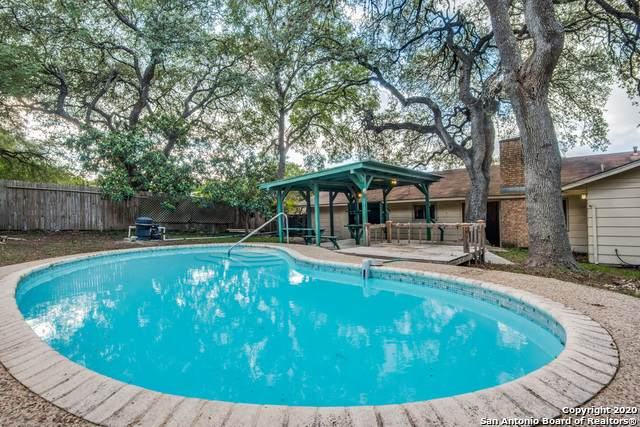 1287 Cibolo Trail, Universal City, TX 78148 (MLS #1485127) :: The Heyl Group at Keller Williams