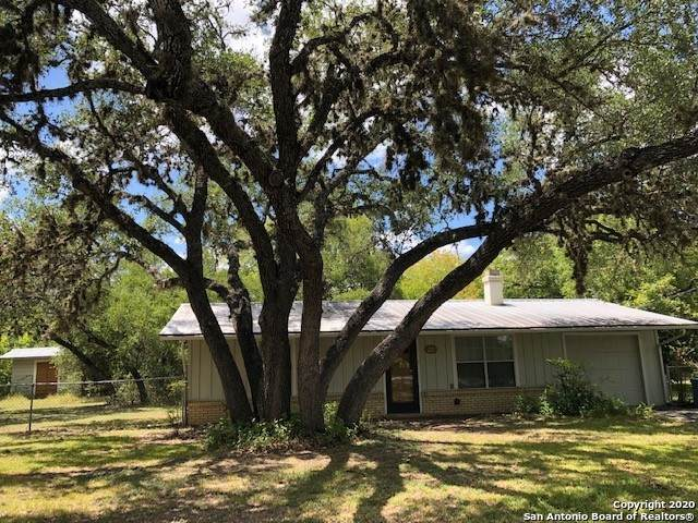 221 Felps Drive, Blanco, TX 78606 (MLS #1485130) :: Carolina Garcia Real Estate Group