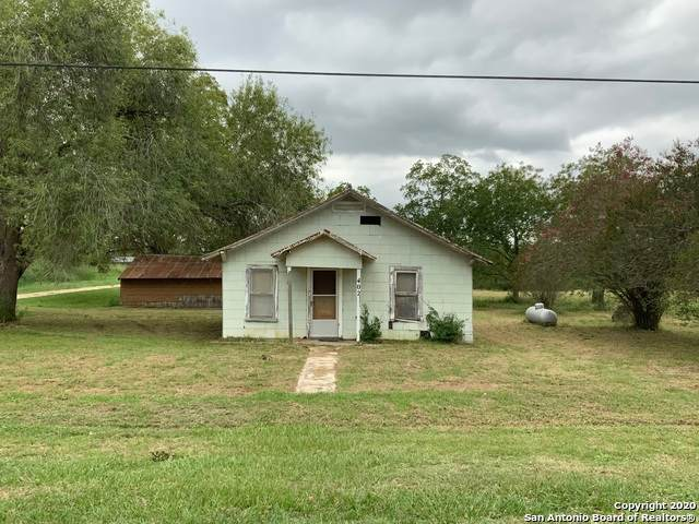 Address Not Published, Smiley, TX 78159 (MLS #1485139) :: The Glover Homes & Land Group