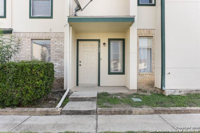 4949 Hamilton Wolfe Rd #7102, San Antonio, TX 78229 (MLS #1485141) :: The Real Estate Jesus Team