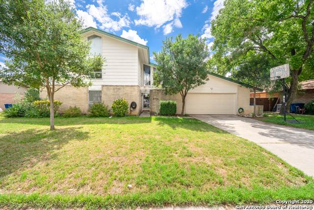 2706 Roundleaf Ct, San Antonio, TX 78231 (MLS #1485144) :: The Lugo Group