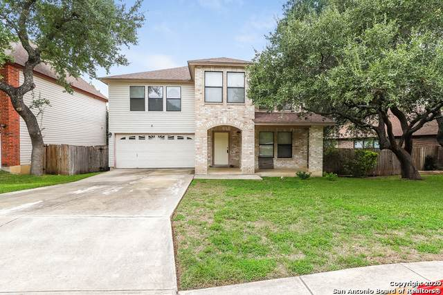 16115 Watering Point Dr, San Antonio, TX 78247 (MLS #1485146) :: Concierge Realty of SA