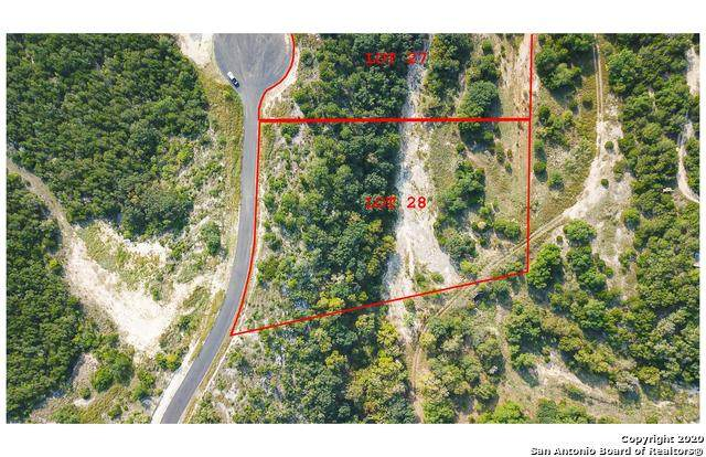 LOT 28 Pr 2774, Mico, TX 78056 (MLS #1485151) :: REsource Realty