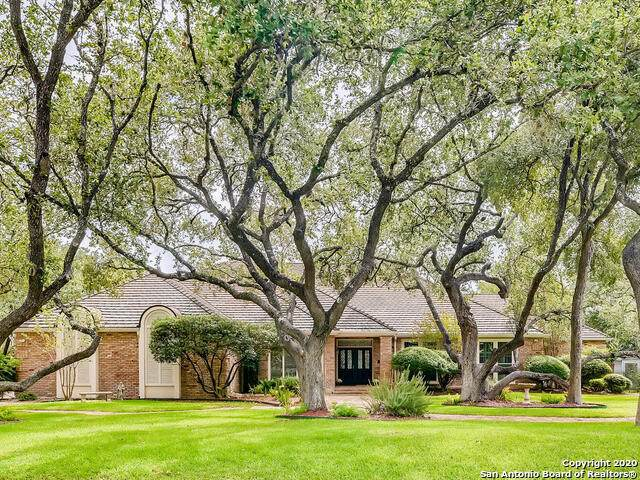 12611 Old Wick Rd, San Antonio, TX 78230 (MLS #1485154) :: Alexis Weigand Real Estate Group
