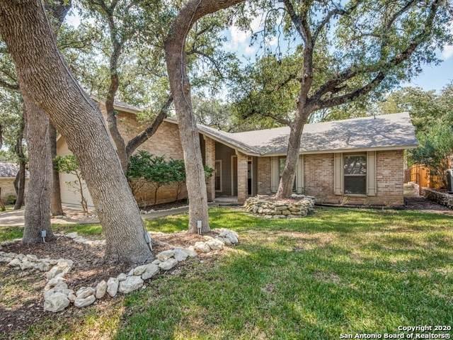 15107 Oakmere St, San Antonio, TX 78232 (MLS #1485158) :: Vivid Realty