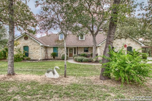 363 Rosewood Dr, La Vernia, TX 78121 (MLS #1485179) :: The Mullen Group | RE/MAX Access