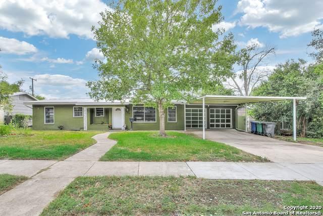 406 Redcliff Dr, San Antonio, TX 78216 (MLS #1485180) :: Vivid Realty