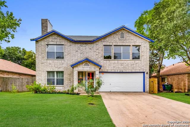 9730 Morningfield, San Antonio, TX 78250 (MLS #1485184) :: Neal & Neal Team