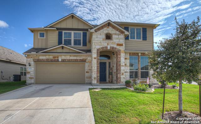 828 Stratus Path, New Braunfels, TX 78130 (MLS #1485186) :: The Gradiz Group