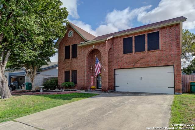 8114 Manderly Pl, Converse, TX 78109 (#1485194) :: The Perry Henderson Group at Berkshire Hathaway Texas Realty