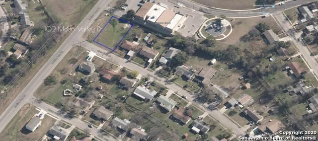 102 Moon Valley Dr, San Antonio, TX 78227 (MLS #1485210) :: ForSaleSanAntonioHomes.com