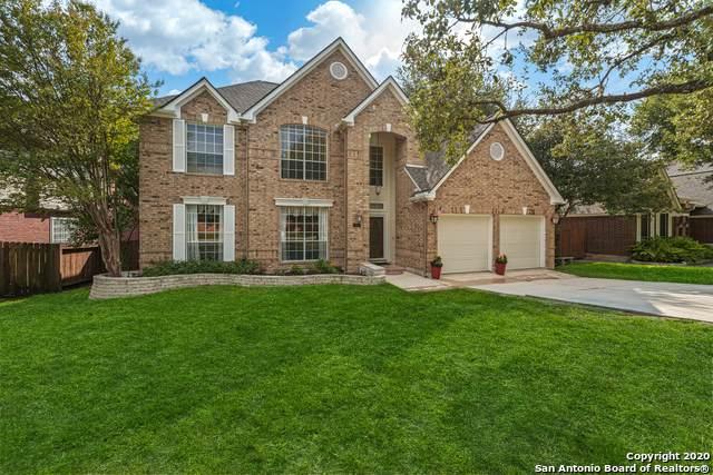 8410 Blackcastle Dr, San Antonio, TX 78254 (MLS #1485212) :: Concierge Realty of SA