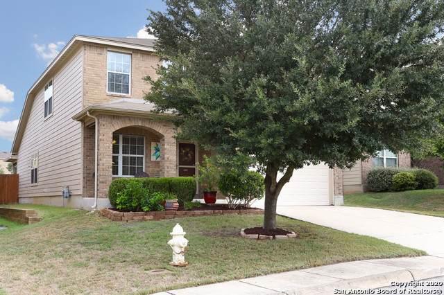 11011 Palomino Bluff, San Antonio, TX 78245 (MLS #1485226) :: The Real Estate Jesus Team