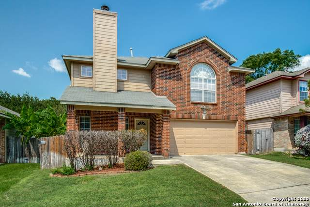 6019 Wood Bayou, San Antonio, TX 78249 (MLS #1485228) :: The Mullen Group | RE/MAX Access