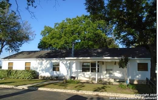 400 Us Hwy 87 W, Stockdale, TX 78160 (MLS #1485235) :: The Real Estate Jesus Team