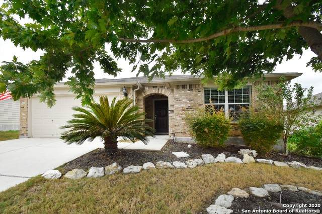 5560 Columbia Dr, Cibolo, TX 78108 (MLS #1485239) :: HergGroup San Antonio Team