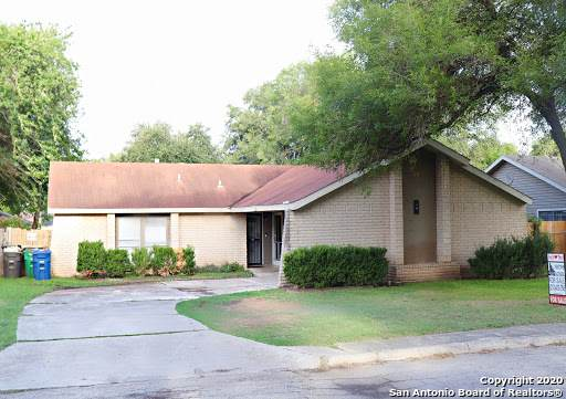 2703 Lakeplains St, San Antonio, TX 78222 (MLS #1485250) :: The Glover Homes & Land Group