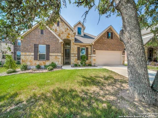 233 Branson Falls, Boerne, TX 78006 (MLS #1485254) :: Alexis Weigand Real Estate Group