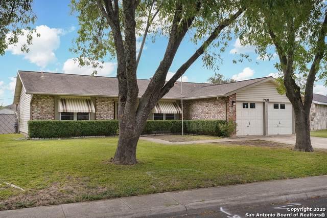 758 Sawtooth Dr, San Antonio, TX 78245 (MLS #1485256) :: ForSaleSanAntonioHomes.com