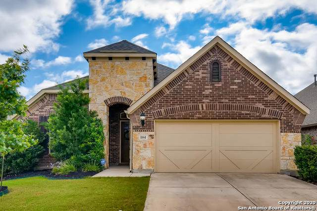 104 Vail Dr, Boerne, TX 78006 (MLS #1485260) :: The Lopez Group