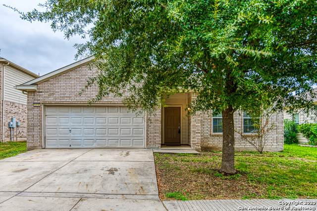 1328 Hitch Rd, Schertz, TX 78154 (MLS #1485262) :: ForSaleSanAntonioHomes.com