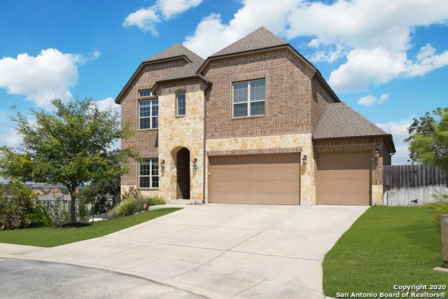 23854 Castle Peak, San Antonio, TX 78258 (MLS #1485263) :: The Lugo Group
