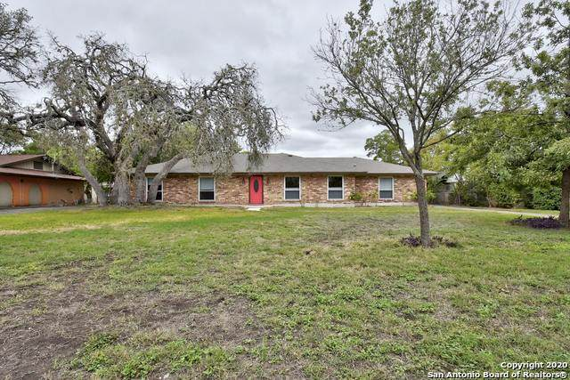 6024 Cammie Way, Leon Valley, TX 78238 (MLS #1485274) :: The Lugo Group