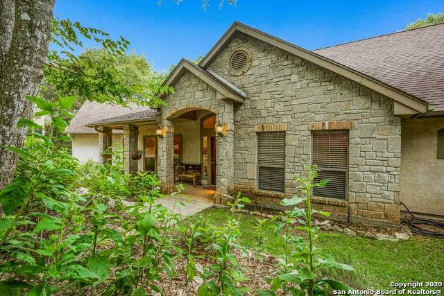 29916 Mellow Circle, Boerne, TX 78015 (MLS #1485278) :: Neal & Neal Team