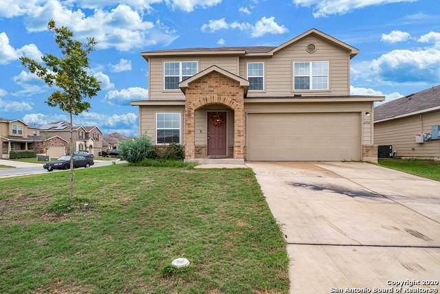 2350 Camberly View, Converse, TX 78109 (MLS #1485280) :: Maverick