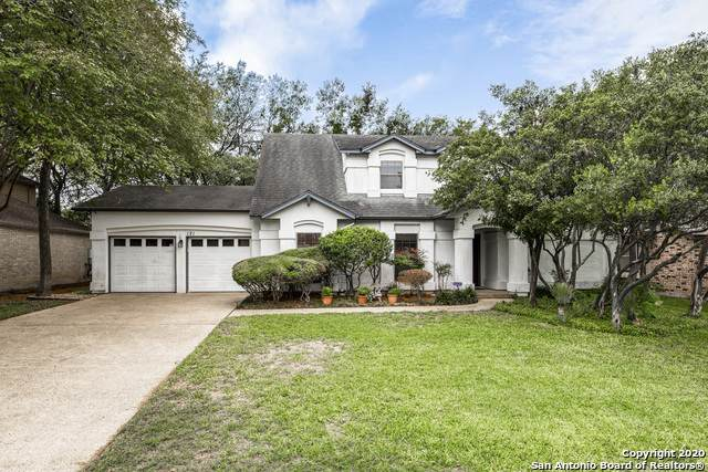 121 Broken Spur, Universal City, TX 78148 (MLS #1485281) :: Carolina Garcia Real Estate Group