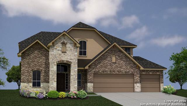 27013 Daffodil Place, Boerne, TX 78015 (MLS #1485283) :: Front Real Estate Co.