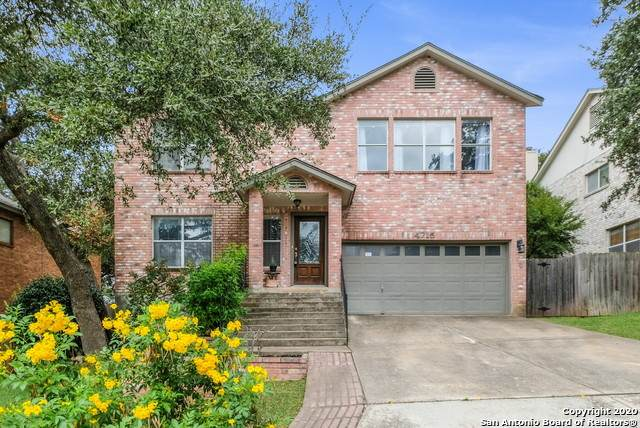 4715 Irish Elm, San Antonio, TX 78247 (MLS #1485289) :: Concierge Realty of SA