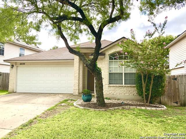 6030 Woodway Pl, San Antonio, TX 78249 (MLS #1485293) :: The Mullen Group | RE/MAX Access