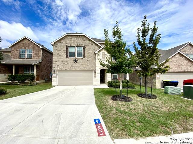 14011 Laurel Branch, San Antonio, TX 78245 (MLS #1485294) :: The Lugo Group